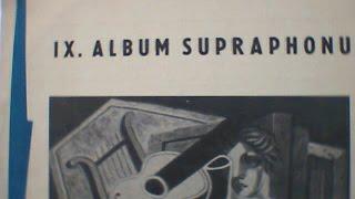 IX Album Supraphonu