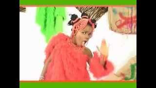 the Superkids - Akwa Nwa (Crying Baby)
