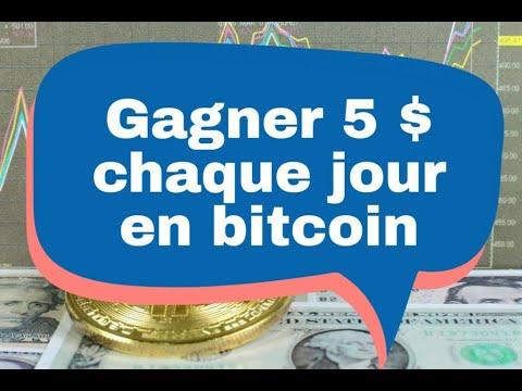 5 dollars in bitcoin