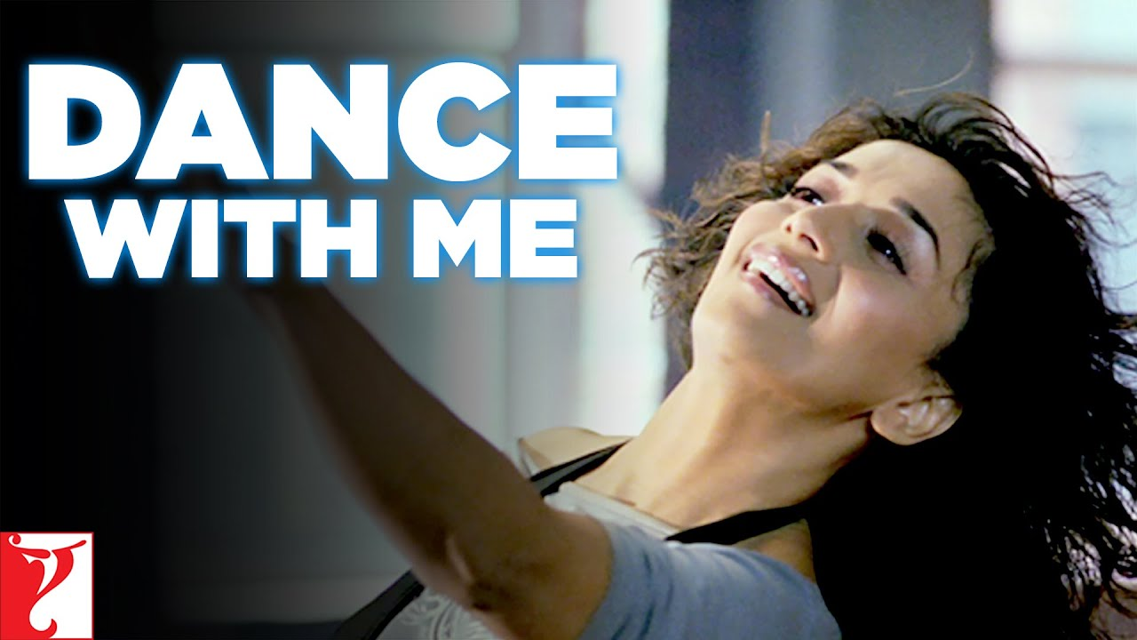 Download Dance With Me | Full Song | Aaja Nachle | Madhuri Dixit | Sonia Saigal, Salim-Sulaiman, Asif Ali Beg