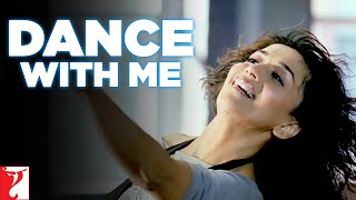 Dance With Me – Full Song | Aaja Nachle | Madhuri Dixit | Sonia Saigal