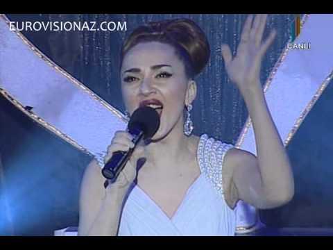 Sabina Babayeva - Listen