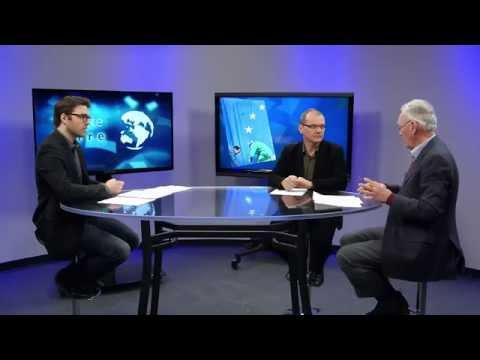 Planète Terre 21 avril 2014 : L'avenir de l'Union européenne // La puissance chinoise