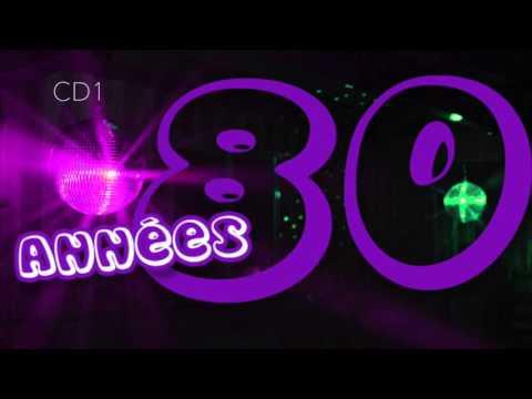 Année 80 - Compilation