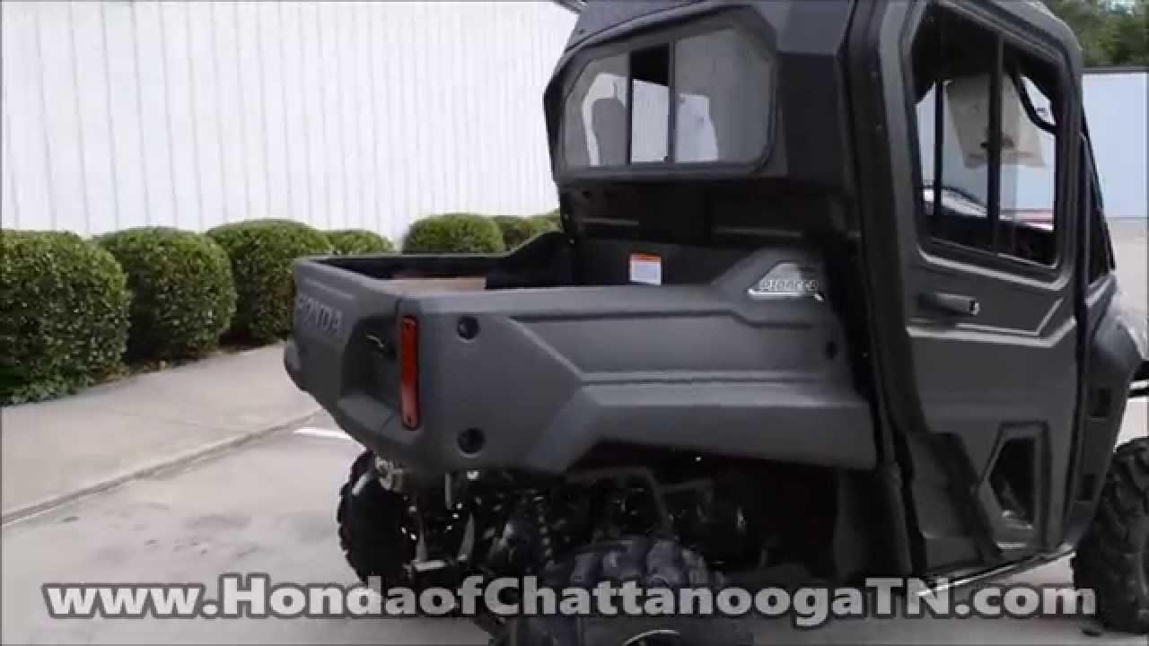 Honda Pioneer 700 Side By Side Utv Accessories Honda Of
