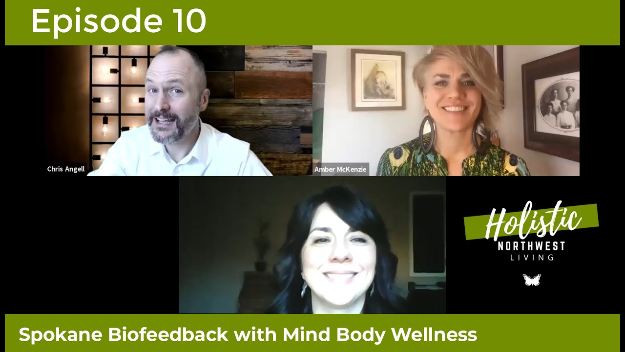 Interview with Amber McKenzie of Natural Awakenings