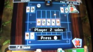 Vegas Party For The Nintendo Wii: Part 1