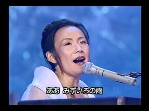 junko yagami - mizuiro no ame