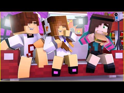 Minecraft: MURDER - FLOKIIS COME GRAVANDO!
