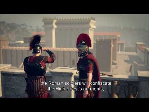 Under The Roman Boot -The Rule Of Roman Procurators In Judea
