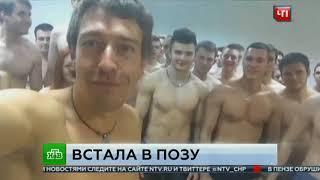 Секс-инструктор рассказал о тренингах с Волочковой и показал новые фото