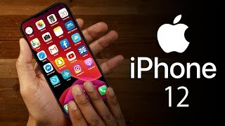 Apple iPhone 12 - Is This What You Wanted!?