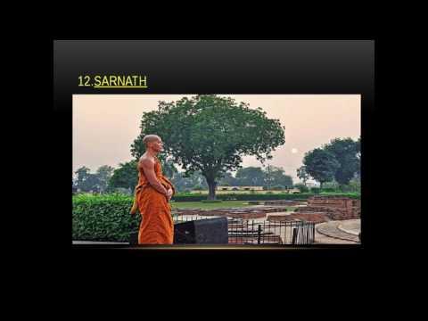 top 14 tourist places in uttar pradesh