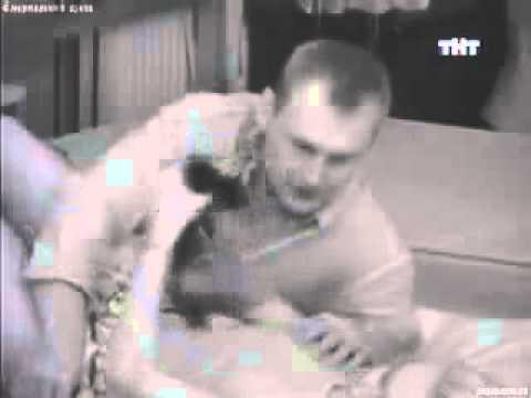 BBG Natali Siki$iyor canlı yayında Rusya BBG- -