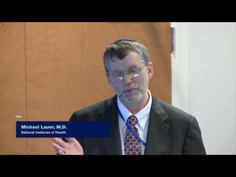 Updates from Bg 1: Next Generation Researchers Initiative and Clinical Trial Reforms - Michael Lauer