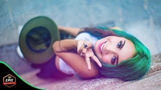 اغنية هندية حماسية للرقص رووعة | Main Tera Boyfriend - DJ MO Remix