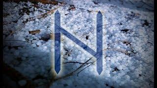 The Runes: Hagalaz ᚺ