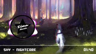Download lagu [Nightcore] Shy MP3