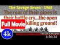 The Savage Seven (1968) | 66372 *FuII* foppsg