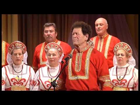 Приложение 3.3.6 Концерт в г. Мамадыш (Татарстан)