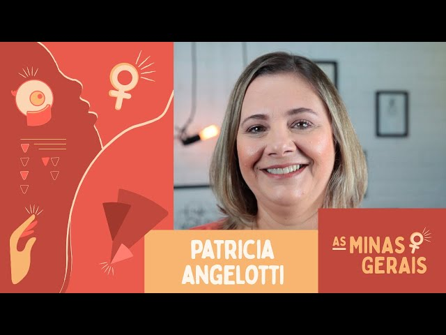 Ginástica Rítmica no Brasil feat. Patricia Angelotti | As Minas Gerais