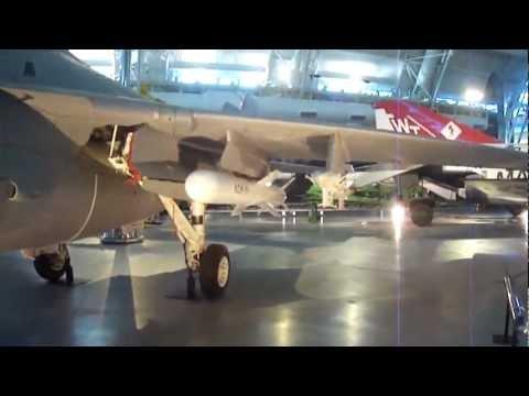 National Air and Space Museum Steven F. Udvar-Hazy Center ( Part 3 )