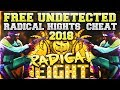 (NEW 2018) RADICAL HEIGHTS HACK/CHEAT! [FREE DOWNLOAD]