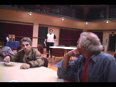 Jay B  Ross interviews The Tokens