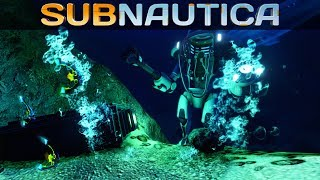 🐟 Subnautica 34 | Höhlenexpedition | Gameplay German Deutsch thumbnail