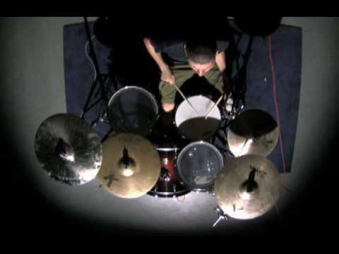 Rubin Nizri Drumming 09