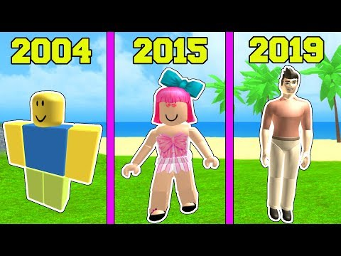 ROBLOX IS CHANGING?!?
