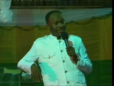 Apostle Johnson Suleman (ORACLE OF GOD) Prophetic Night