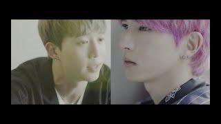 KISEOP&HOON(from U-KISS) / Train。時々、Milk Tea(Music Video)