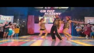 Funky Belek - Alors on dance machine ? (Stromae vs. Cuizinier & Orgasmic, Technotronic)