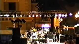 U PISCI SPADA (D. MODUGNO) ANTETNA IN CONCERTO A GELA 1999