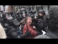 Protester mayhem in portland oregon police arrests 2 20 17 mp3