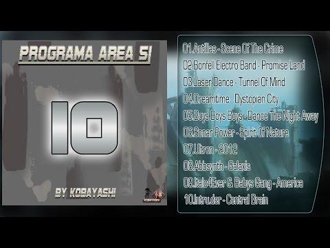programa area 51(Spacesynth Synthpop)