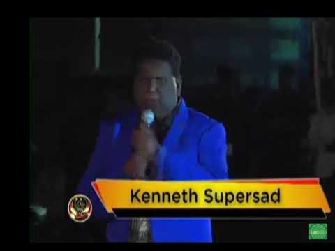 Kenneth Supersad - Saltfish - 2019 Chutney Soca Monarch - CSM 2109 Trinidad Carnival