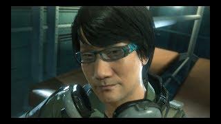 Evolution of Hideo Kojima cameos in Metal Gear Solid