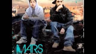 Marselle - Mars (2008)