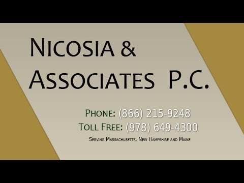 Nicosia & Associates - Civil Litigation Attorneys in Nashua NH - Business & Real Estate Law NH