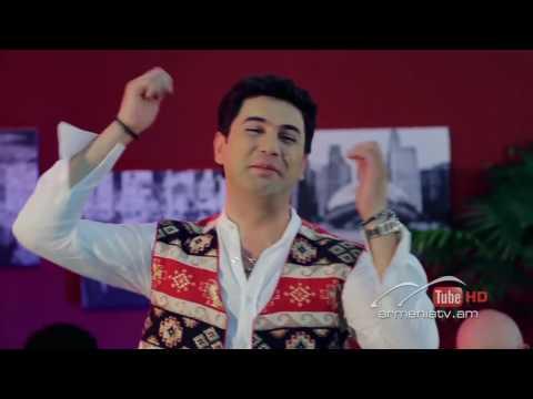Mihran Carukyan - Cnundd shnorhavor/ Միհրան Ծառուկյան - Ծնունդդ Շնորհավոր