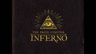 The Prize Fighter Inferno - Wayne Andrews, The Old Bee Keeper