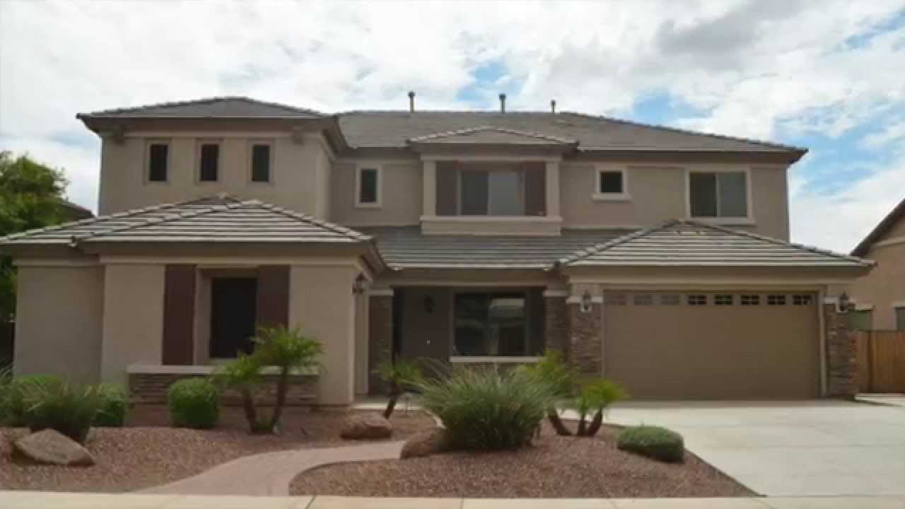 Homes for sale in maricopa az youtube for Az cabins for sale