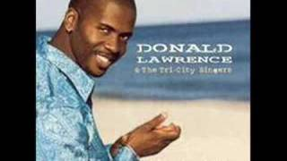 Watch Donald Lawrence Go Get Your Life Back video