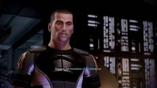 Mass Effect 2 - part 14 - Haestrom and Tali