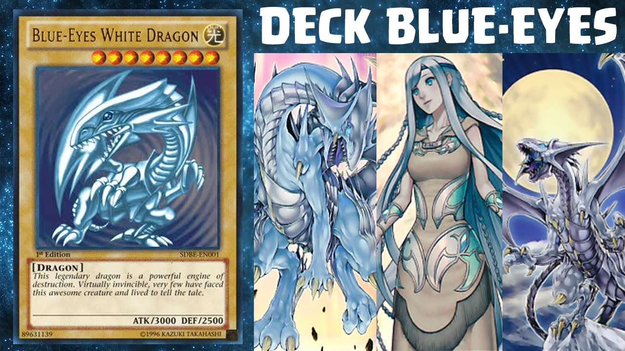 deck profile