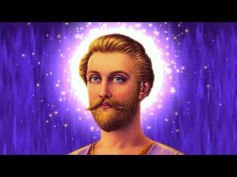 Saint Germain ~ Catalyst to Bring Amazing Changes & Ignite the Event via James McConnell