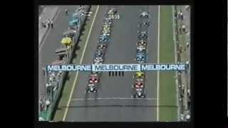 F1 Australia 2000 - Full Race Part 1/12 (German)
