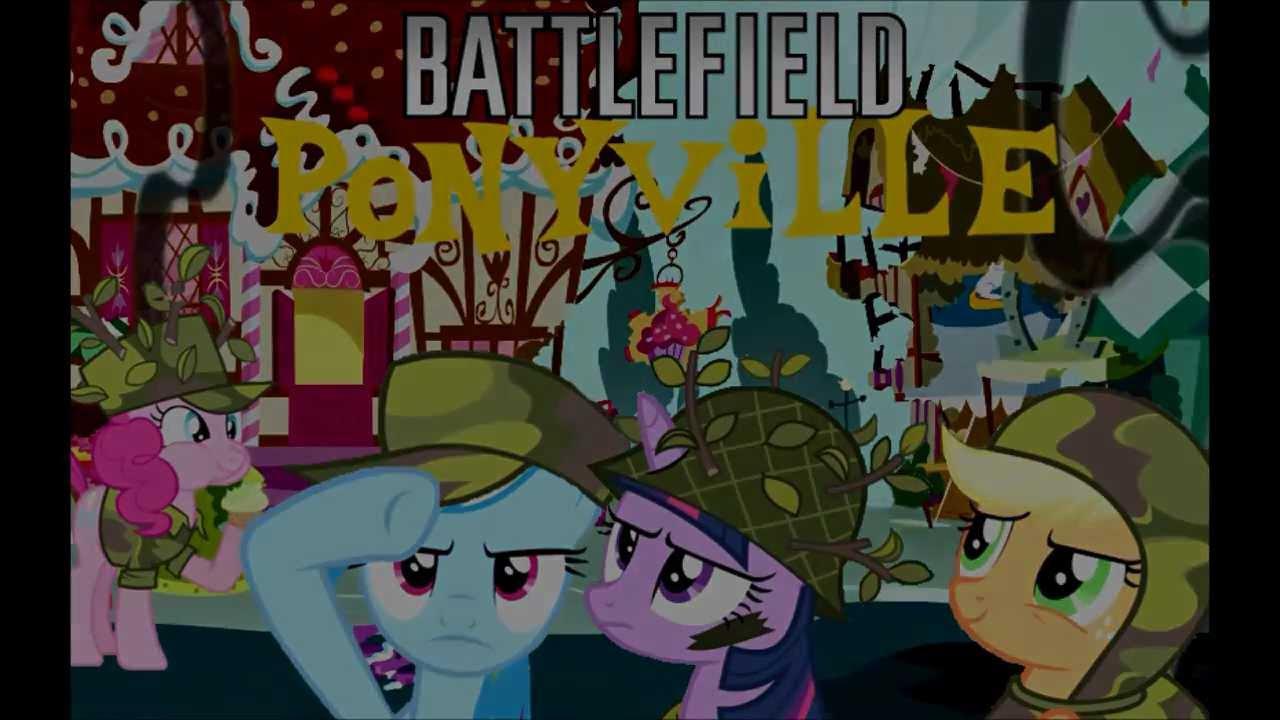 35 Incredible Mlp Battlefield 3 Wallpaper - 7te.org